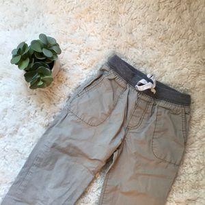 •5/$15• Boy's Khaki Pants